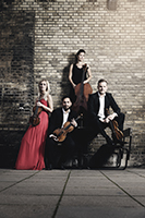 Nordic String Quartet